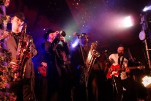 moonshine swing band