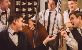 post modern jukebox band alternatives