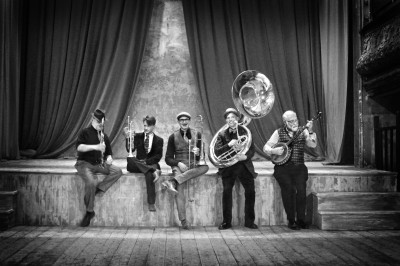 hire brass bands