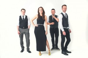 POP BAND HIRE UK