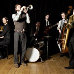 find a local jazz band