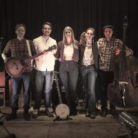country americana folk band