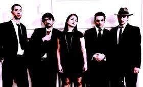 London Swing and Soul Band