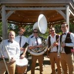 oompah london band